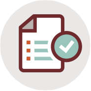 Pre-Approval Document Checklist icon