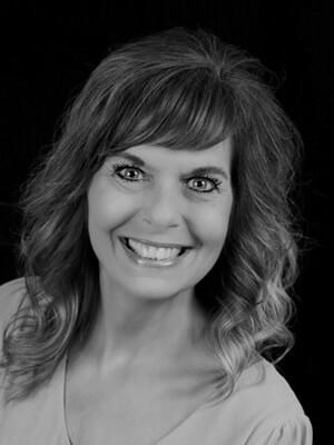 Cathy Rodarm headshot
