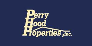 Perry Hood Properties logo
