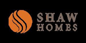 Shaw Homes logo