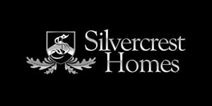 Silvercrest Homes logo