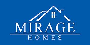 Mirage Homes logo