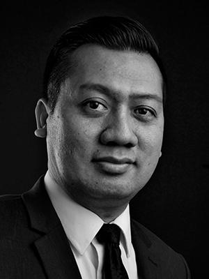 Pauthawn Zathang headshot